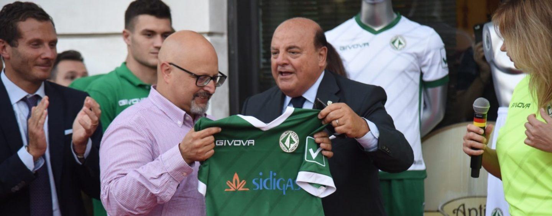 """Ciampi, Forza Avellino su Facebook: """"Siamo vicini a Chiacchio e ai tifosi"""""""
