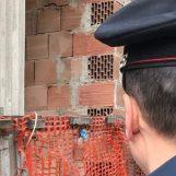 Fanno man bassa di manufatti in ferro al cantiere: due minorenni sorpresi dai Carabinieri