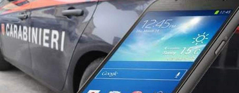 Denuncia falso furto di cellulari per ottenere risarcimento dall'assicurazione
