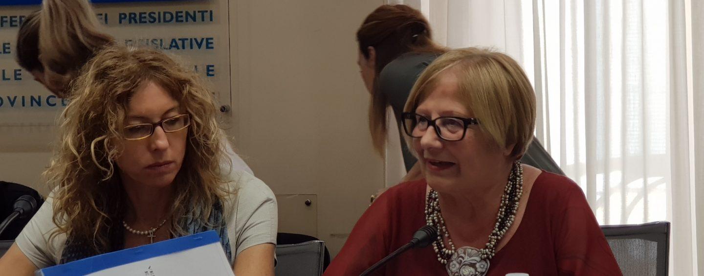 """La D'Amelio incontra la Ministra Stefani: """"Regionalismo differenziato opportunità per il Paese"""""""
