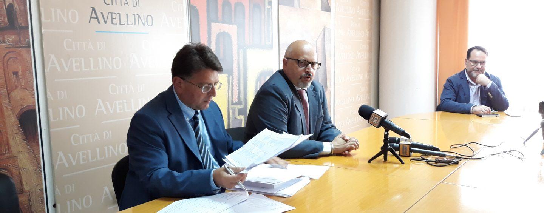 """Bilancio, Ciampi e Forgione: """"Foti e il Pd le vere rovine di Avellino, stiamo pagando le loro magagne"""""""