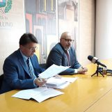 """Bilancio, Forgione: """"Da Palazzo di città nessun ricorso a consulenze. Non c'è scontro con la dirigenza"""""""