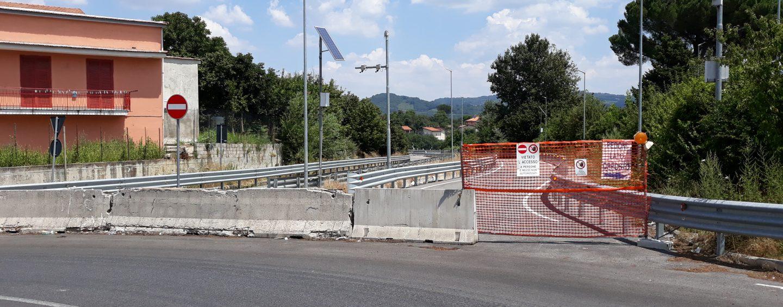 Bonatti: il 6 agosto finisce l'odissea. La strada viene restituita alla città