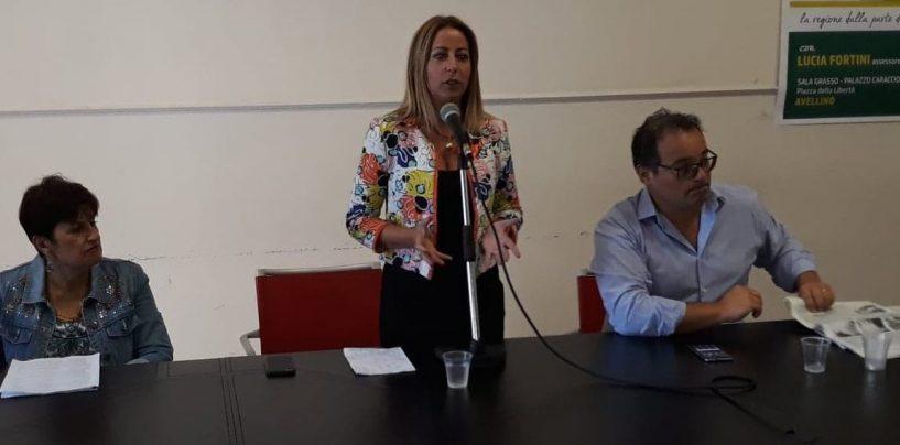 """Politiche sociali, Fortini striglia l'Irpinia: """"Le risorse ci sono, mancano i servizi"""""""