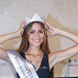 Miss Italia: è dell'irpina Alessia Ucciardo il sorriso più bello della Campania