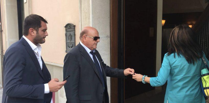 Taccone, aumento di capitale ok: l'Avellino respira