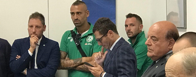 Avellino Calcio – Calciatori, svincolo congelato ma regna l'incertezza