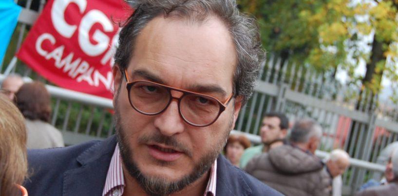 """Reddito di cittadinanza, Fiordellisi (Cgil): """"Il 9 febbraio in piazza per denunciarne i limiti. Vogliamo un nuovo Statuto dei lavoratori"""""""