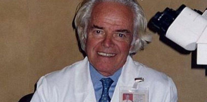 Addio a Franco Mandelli, luminare contro la leucemia