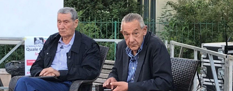 """De Caro: """"Ciampi offre la Presidenza del Consiglio? Non è nella sua disponibilità"""""""