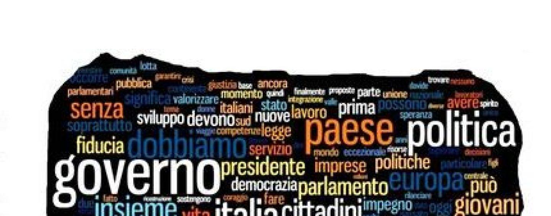 """""""Parole e crisi politica"""", il giornalista Bonaventura presenta il suo libro a Calitri"""