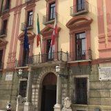 """Tutto pronto per la """"Fiera del gusto mediterraneo"""", la presentazione a Palazzo Caracciolo"""
