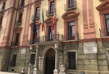 """Provincia, Graziano: """"Deleghe di grande responsabilità, massimo impegno per il territorio"""""""