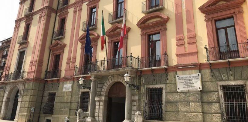 Provincia, in arrivo 14 milioni di euro per viabilità, ambiente ed edilizia scolastica