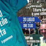 """VIDEO/ Segui in diretta lo speciale di """"Tifare Avellino è uno stile di vita"""""""