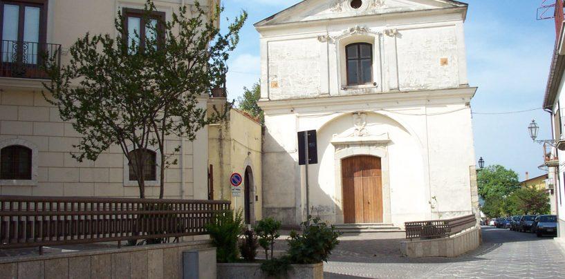 Aiello del Sabato, dai comitati festa una donazione al Moscati