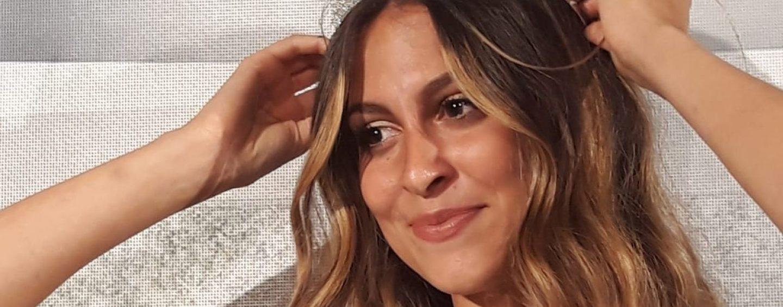 Miss Italia: la montellese Alessia Ucciardo è la più bella d'Irpinia