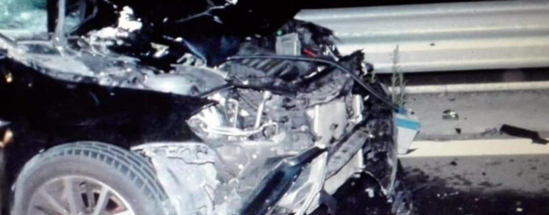 Travolto e ucciso da un'auto sull'Asse Mediano: oggi i funerali, lutto cittadino a Quadrelle