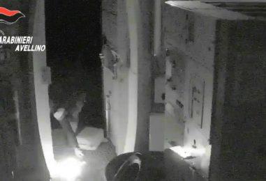 VIDEO/ Attentati a pale eoliche in Alta Irpinia, fermata banda criminale specializzata in estorsioni
