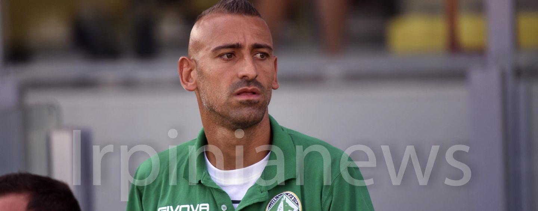 E' caccia agli ex Avellino: Castaldo, sì alla Casertana con polemica