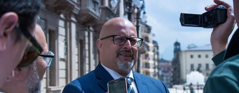 """Fonderia Pianodardine, Ciampi smentisce Tropeano: """"L'amministrazione non ha mai rilasciato autorizzazioni per realizzarla"""""""
