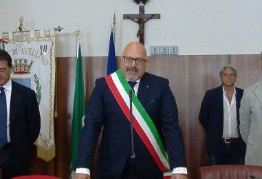 """VIDEO/ Fascia tricolore al petto, Ciampi saluta la città: """"Trasparenza e cambiamento, non si torna più indietro"""""""