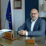 """VIDEO/ Ciampi: """"Laceno d'oro e Ferragosto, nessun rischio"""". E annuncia novità sulla differenziata"""