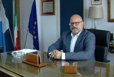 """Ciampi, l'addio è social: """"Non mi ricandido a sindaco ma appoggerò sempre il M5S"""""""