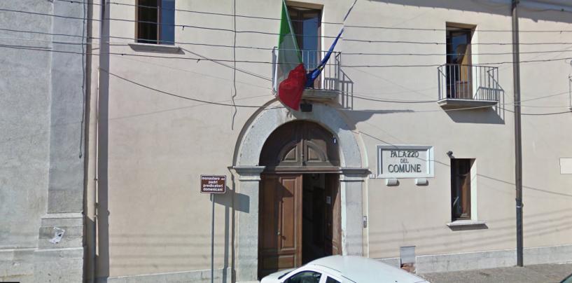"""Montemiletto, ecco la giunta del sindaco Minichiello: """"Subito al lavoro per la comunità. Rammarico per il rifiuto della minoranza"""""""