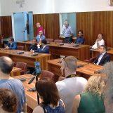Consiglio Comunale: dalla maggioranza all'opposizione è tutto in stand by