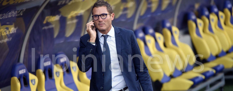 De Vito saluta Avellino: il Parma gli affida l'area scouting