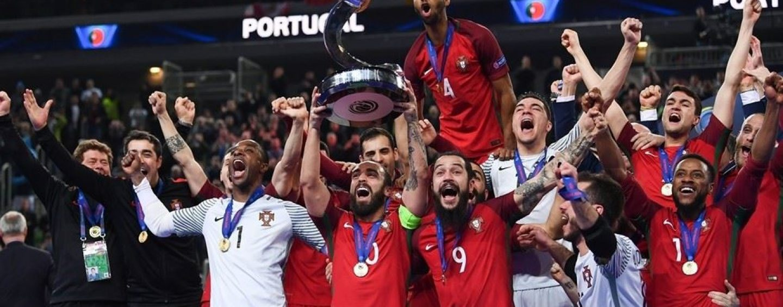 Gli Europei di calcio a 5 si terranno a Benevento. E' la prima volta in assoluto per l'Italia