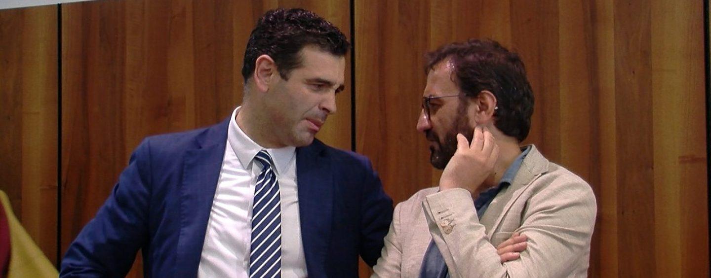 """Festa: """"Pizza chiarisca, vedo un po' di confusione"""". E a Di Guglielmo: """"Serve incontro con consiglieri del Pd"""""""