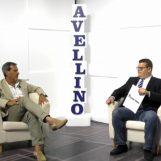 VIDEO/ IrpiniALavoro, con il segretario della Uil Simeone si discute di Alta Capacità e sviluppo