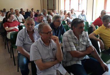 Pensioni ex Isochimica, oltre 30 lavoratori ancora senza assegno