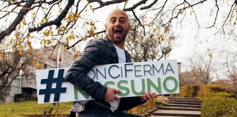 """""""Le 4 Notti dei Briganti"""", a Montemiletto il tour dell'ottimismo di Luca Abete"""