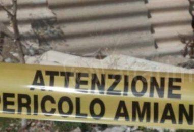 """Amianto, i sindacati a Di Maio: """"Urge atto ministeriale per il Fondo. In attesa di prestazioni economiche 20 mila persone"""""""