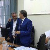 """Alto Calore, Ciarcia incontra Ciampi e chiama sindaci e Regione: """"Rispettino gli impegni"""""""