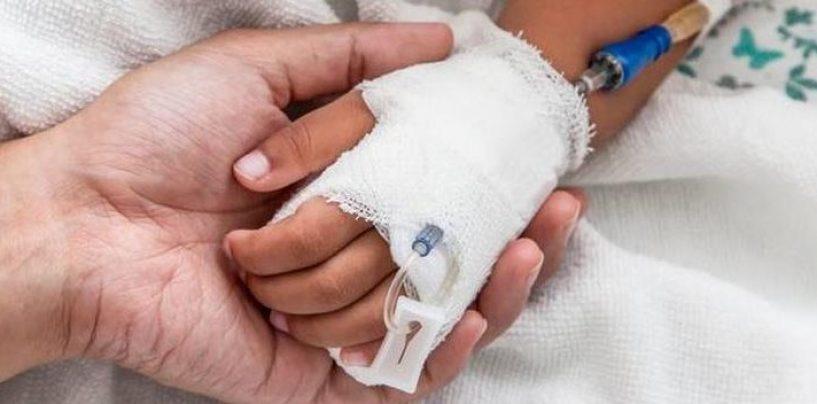 La scoperta al Bambino Gesù: identificate sedici nuove malattie rare