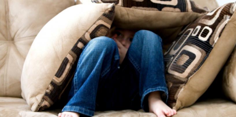 """""""Be Help-Is"""", parte il percorso di sostegno per bambini maltrattati"""