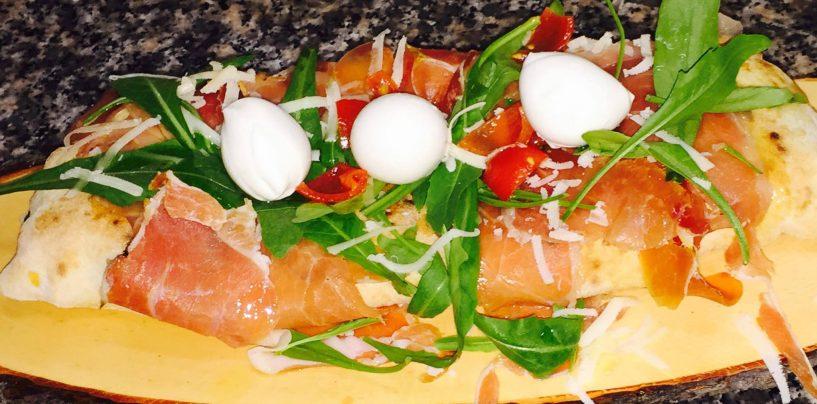 """Da """"A' pizza Club"""" a Prata Principato Ultra la pizza è l'essenza della felicità"""