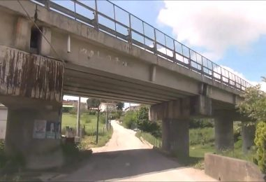 """Ponte Manna Tre Torri, arrivano le telecamere de """"La vita in diretta"""""""