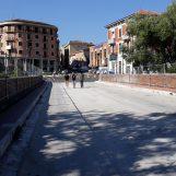 """Ponte della Ferriera, Rita Sciscio: """"C'è chi si augura una disgrazia per screditarci"""""""