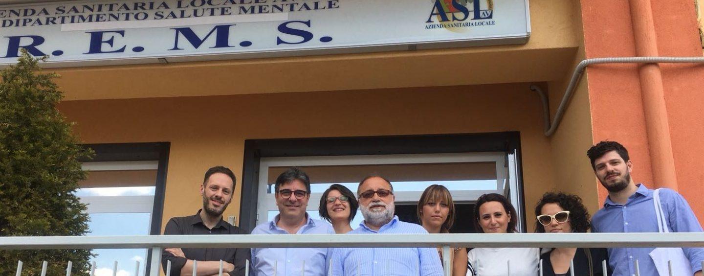 """REMS; Todisco: """"In Irpinia centro di eccellenza per detenuti con problemi psichiatrici"""""""