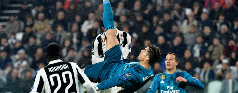 Fatta per Ronaldo alla Juve: al Real vanno 105 milioni
