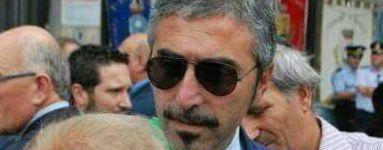 """Auto in fiamme, il sindaco di Cassano: """"Sempre alto il vessillo della legalità"""""""