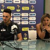 Sidigas, l'atleta Luca Campogrande a Forlì per il suo percorso riabilitativo