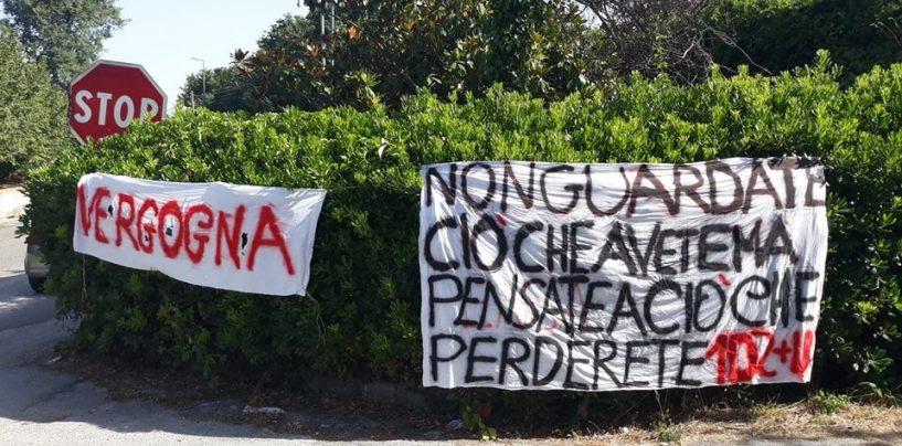 """Vertenza """"Villa dei Pini"""", l'Asl apre al confronto sul piano esuberi"""