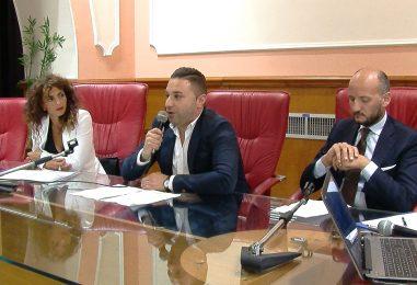 """VIDEO/ Piero Pelù accende """"Le 4 notti dei Briganti"""", a Montemiletto un tuffo nella storia del Sud tra musica e sapori"""