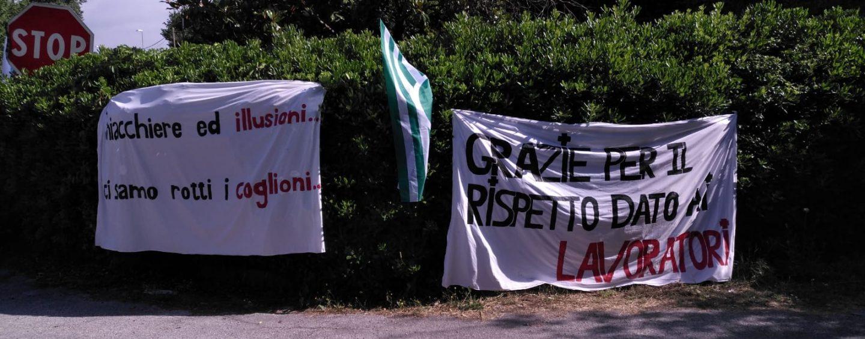 """Villa dei Pini, Uil in pressing su Rosato: """"Lavoratori provati, si faccia presto"""""""